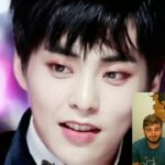 You don't know K-Pop – Reacting To A Guide To EXO's Xiumin 번호 -1