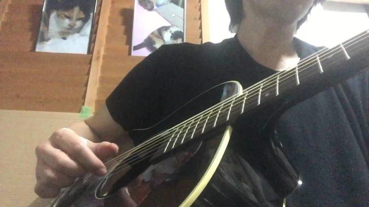 country blues guitar (original)