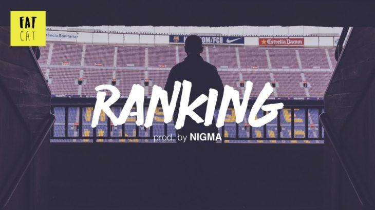 (free) 90s Old School Boom Bap type beat x hip hop instrumental   'Ranking' prod. by NIGMA
