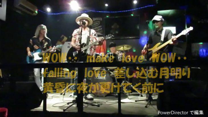 ドラッグス  make love  オリジナル  インディーズ バンド   太田市   アリーナ