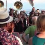 ouverture de l'Auvernier Jazz Festival