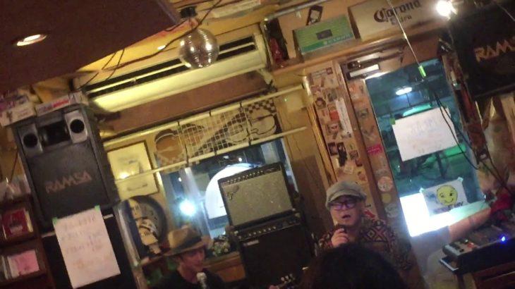 the ロック食堂 なみだばれ マサヒーローズ