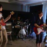 ヤりたい曲ヤるバンド スローロック 学祭