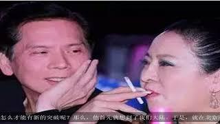 怒扇向华强耳光,强关演歌台,是谁断送香港黑老大的北京发展路?