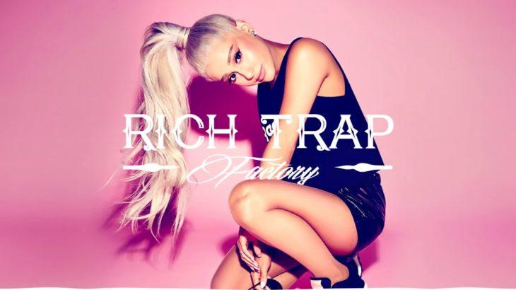 [FREE] Ariana Grande Type Beat 2018   New Soul R&B Instrumental   (Prod. Rich Trap Factory)