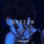 """Better"" – R&B/Hiphop Instrumental/Type beat New2018 (Prod.N-SOUL BEATZ)"