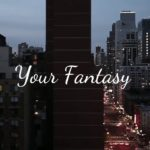 CraigMusic – Your Fantasy (Official Audio + Lyrics) | New R&B Song 2018
