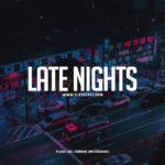 "[FREE] Bryson Tiller R&B Type Beat ""Late Nights"" | Smooth instrumental | Limadise x Klay Beatz"