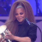 Janet Jackson Accepts the BMI Icon Award at the 2018 BMI R&B/Hip-Hop Awards