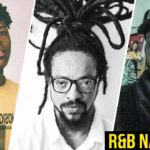 Os 5 Melhores do R&B Nacional | Daniels Junior