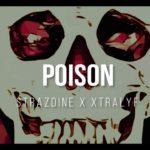 """Poison"" Hip-Hop x R&B   Experimental    Mellow Type Beat"