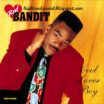 RED BANDIT – It's Not Over (Hip-Hop/R&B)