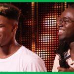 X Factor 2018: R&B duo Misunderstood already made it to Britain's Got Talent's semi-finals