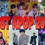 【作業用BGM】Best Of KPOP 2017