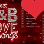 Best Of R&B Love Songs collection || R&B Love Songs 80's 90's Playlist