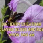 CLASSIC BLUES AND R&B-9 JUNE 2018-GUEST-EDDIE COTTON
