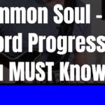 Common Soul – R&B Chord Progression You MUST Know