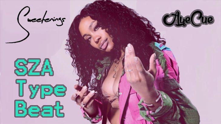 [FREE] SZA X Goapele Type Beat 2018 – Sweetenings | FREE R&B Instrumental 2018