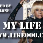 """""""My Life"""" Mary J Blige 90's R&B Sample Type Beat (Prod. By Like O Productions)"""