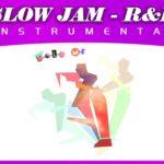 ⚫➤ SLOW JAM / R&B Instrumental With Bridge (Longer Version) ❝ HOLD ME ❞ Sensual Beat by M.Fasol