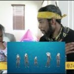 Baby Shark R&B Remix Reaction! W/ My 1 year old!