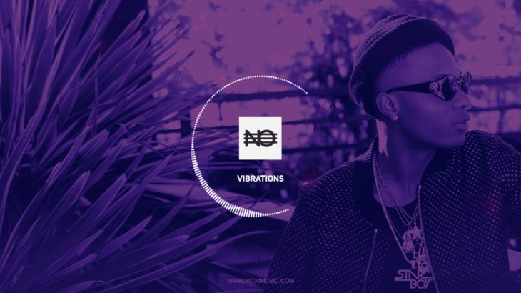 "(FREE) Wizkid Type Beat – ""Vibrations"" Pop/R&B Instrumental"