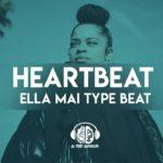 Free Ella Mai R&B Sample Type Beat 2018 – Heartbeat – G The Genius Beats