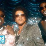 Gucci Mane, Bruno Mars & Kodak Black Become '80s R&B Heartthrobs in New Music Video | Billboard News