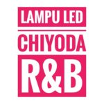 Lampu Led Chiyoda R&B 12 watt