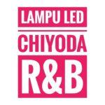 Lampu Led Chiyoda R&B 9 watt
