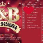 R&B Romantic Mix // R&B Love Songs 80's 90's Playlist  Best Of R&B Love Songs collection