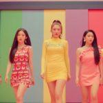 [REDVELVET]新曲最新映像 'Power Up' MV Teaser MVティーザー