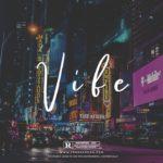 """V I B E"" – Roy Woods Type Beat   Smooth R&B Instrumental"