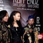 Diamond K interviews AVIANCE (the Badgirls of R&B)