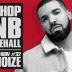 🔥 Hot Right Now #32  Urban Club Mix December 2018   New Hip Hop R&B Rap Dancehall SongsDJ Noize
