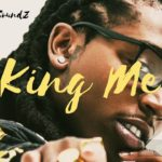 """Jacquees Type Beat """"King Me"""" Smooth/R&B/King Type Beat Prod. Dre-D SoundZ"""