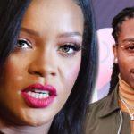 Rihanna & Chris Brown React To The King Of R&B | Hollywoodlife