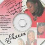 Shawn: Demo Sampler (2006) Rare AL Indie R&B Soul