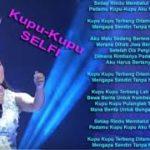 Video Lirik SELFI – Kupu Kupu Audio HD. Part R&B ENAK banget