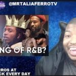WHO'S THE REAL KING OF R&B? R.Kelly, Chris Brown & Tyrese ALL CHIME IN (For The Ferros Episode 21)