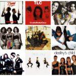 90s R&B Girl Groups