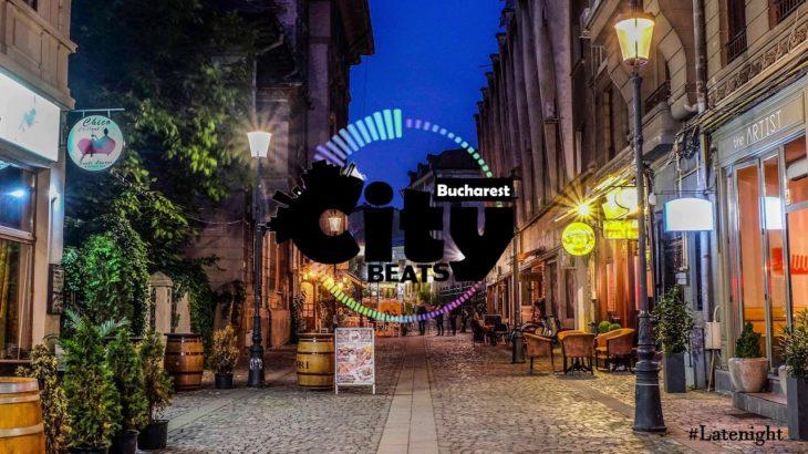 Bucharest City Beats – #LateNight / Trap & r&b Instrumental/beat
