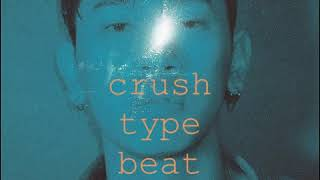 CRUSH(크러쉬) 느낌의 사랑스러운 R&B 비트 Crush Type Lovely Beat