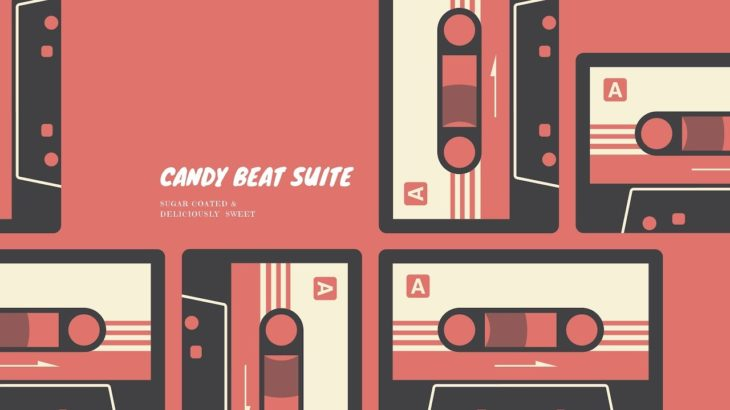 "Candy Beat Suite (FREE) R&B Type Beat ""Platonic Interlude"" 2019"