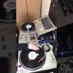 DJ WATARU R&B 簡単なジャグリング