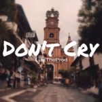 Dont Cry – R&B Instrumental Beat (LuisTheProd)👁