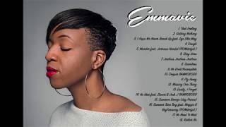 Emmavie: The Evolution (Neo Soul/R&B Mixtape – 2019)