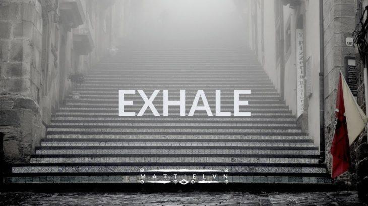 """Exhale"" (Free) – Sad Emotional Inspiring Deep Epic Piano R&B Rap Beat Hip Hop Instrumental 2019"
