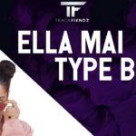 "[FREE] Ella Mai x SZA Type Beat/Instrumental ""DONT EVER"" 2019 | R&B Instrumental | R&B Type Beat"