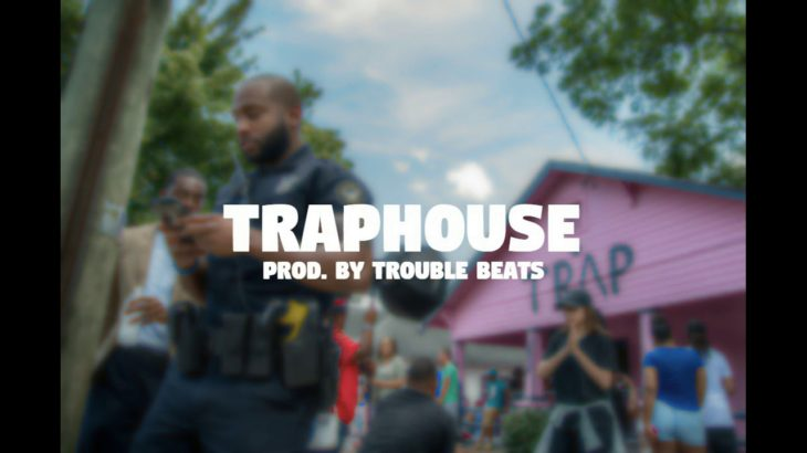 """[FREE] Lil Pump x Tay K – """"TRAPHOUSE""""   Free Type Beat I R&B/RAP/Trap Instrumental 2019"""